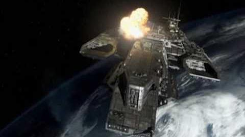 Stargate Epic Space Battles