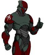 Voj Velkin - Armor