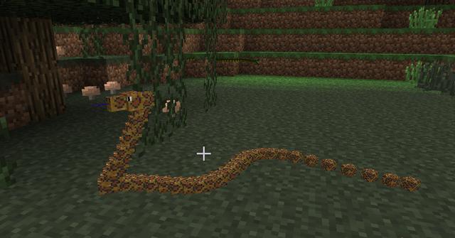 File:Snake Python.png