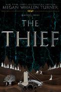 Thief 2017 cover