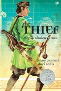 Thief - indonesia