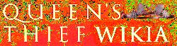 Queen's Thief Wiki
