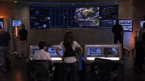 Global Dynamics mission control