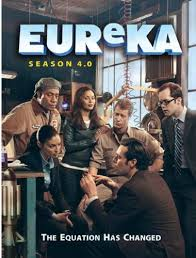 Eureka Staffel 4