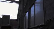 Nathan stark's lab exterior