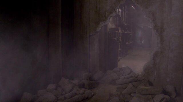 File:Tesla utility shaft bunker entrance.jpg