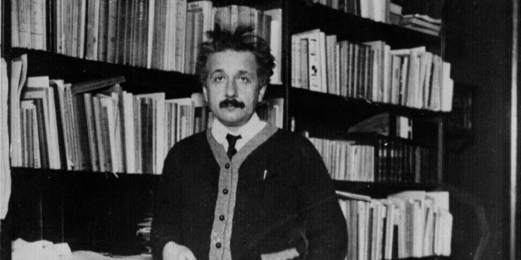 Tv Einstein