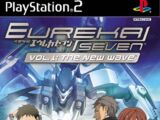 Eureka Seven vol.1: The New Wave
