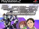 Eureka Seven vol.2: The New Vision