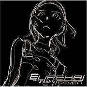 Eureka seveN Original Soundtrack 1