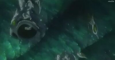 Euereka 7 dead Archetypes