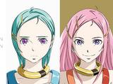 Eureka Seven: Hi-Evolution