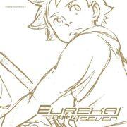 Eureka seveN Original Soundtrack 2
