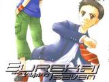 Eureka Seven: Gravity Boys and Lifting Girl