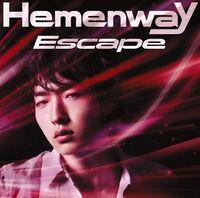 Escape - Hemenway 01