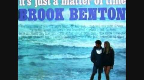 BROOK BENTON - KIDDIO