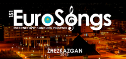 151EuroSongs logo