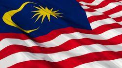 Malezja flaga