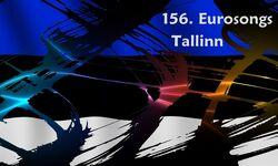 156EuroSongs logo