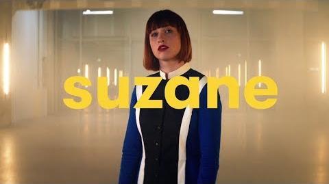Suzane - L'insatisfait (271. EUROSONGS)