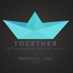 255EUROSONGS logo