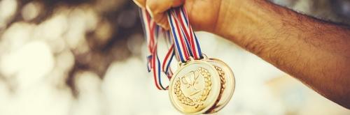 Eurosongs klasyfikacje medalowe