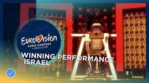 Konkurs Piosenki Eurowizji
