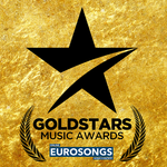 Goldstars music awards logo