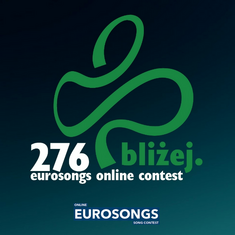 276EUROSONGS logo