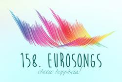 158EuroSongs