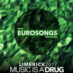 221EUROSONGS logo