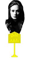 GOLD ADELE