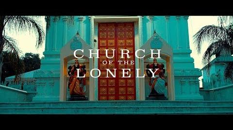 Cobi - Church Of The Lonely (294. EuroSongs)