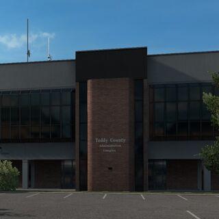 Eddy County Administration Complex