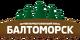 Baltomorsk ru logo