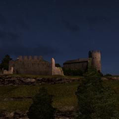 San Giorgio di Susa Castle