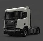Ets2 Dealer Scania R Normal Roof