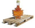 Cargo icon Maple syrup