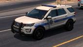 Police Arizona Utility