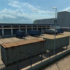 TE Logistica