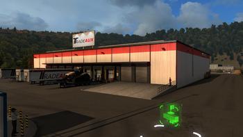 Depot (Vive la France!)