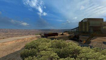 Large Quarry