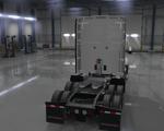 Kenworth T680 SCR Exhaust