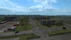 Vantaa view