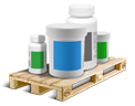 Cargo icon Boric acid