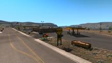 Pilot Travel Center Bigg's Junction