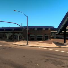 4th Street Bus Station