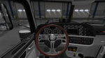 Steering Wheel Excalibur