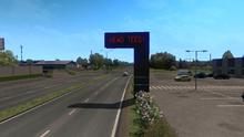 Tallinn exit