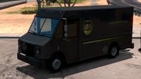 ATS Chevrolet Step Van UDS